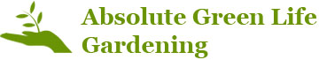 Absolute Green Life logo