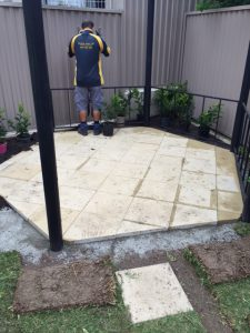 cheap landscaping sydney