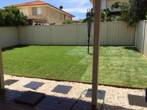 landscaping services in sydney