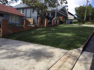 affordable turf laying services