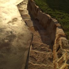 retaining wall design