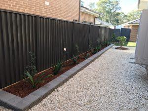 gardening & soft landscaping